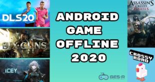 11 Game Offline Android Terbaru 2020