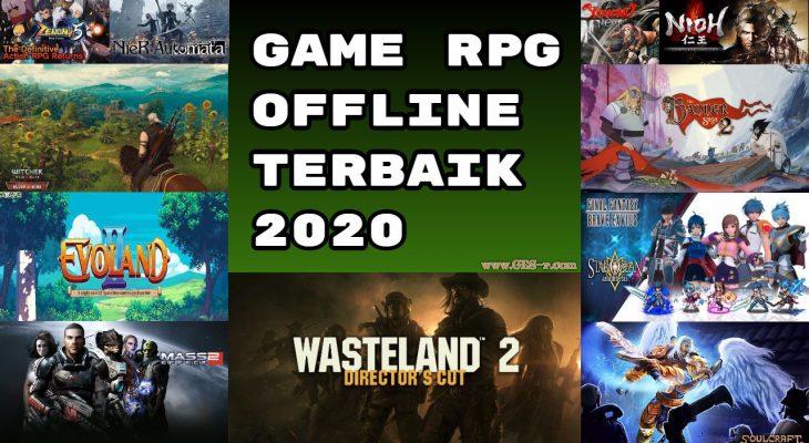 Game RPG Offline