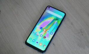 smartphone murah spek tinggi - Infinix S5