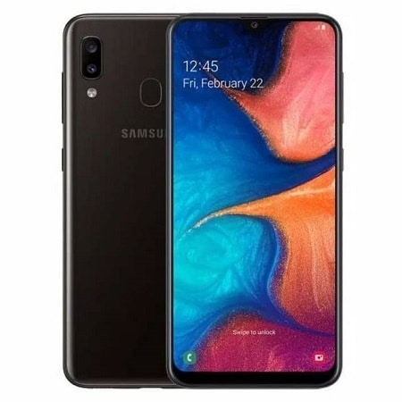 Samsung Galaxy A20s 1