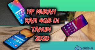 Smartphone Murah Spek Tinggi