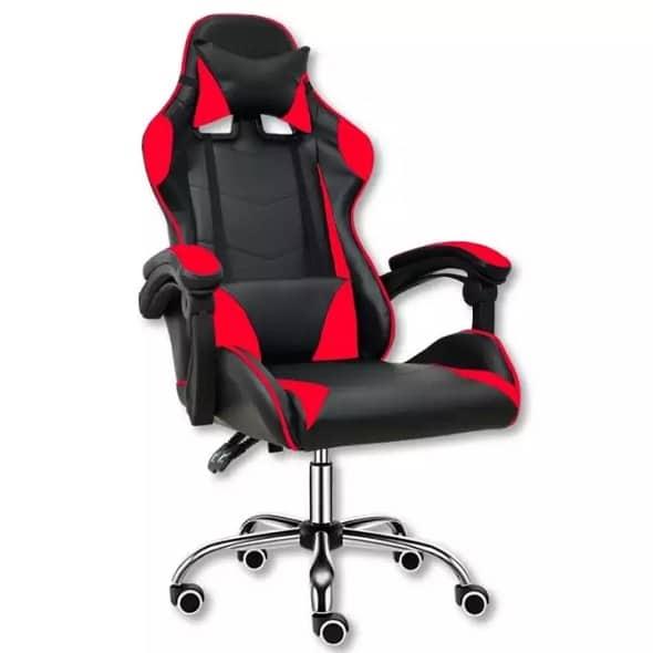 BG Sport Chair Gaming model E 02N