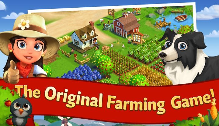 Farm Ville 2 Country Escape