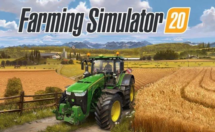 Farming Simulator game berkebun offline untuk PC