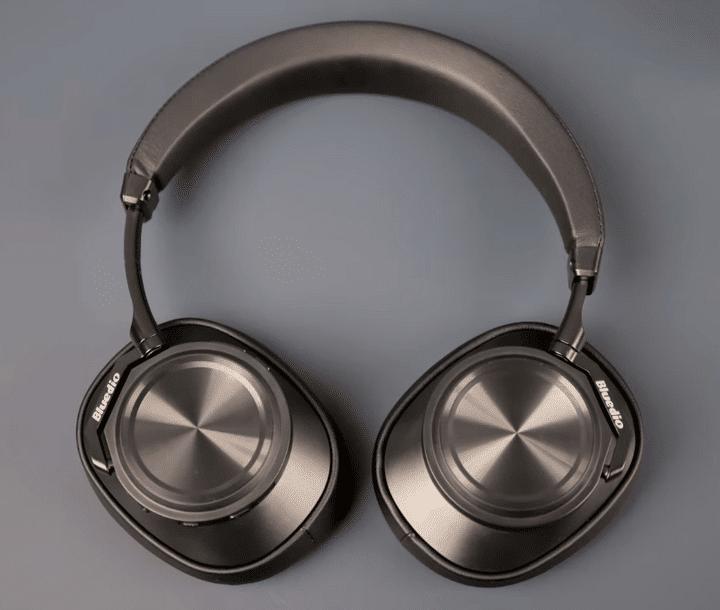 Headset Gaming Bluetooth 5.0 Bluedio T7