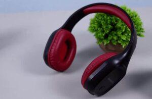 Headset Gaming Nirkabel Sonicgear Airphone 5