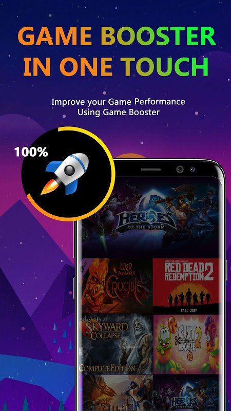 game launcher for game addicted
