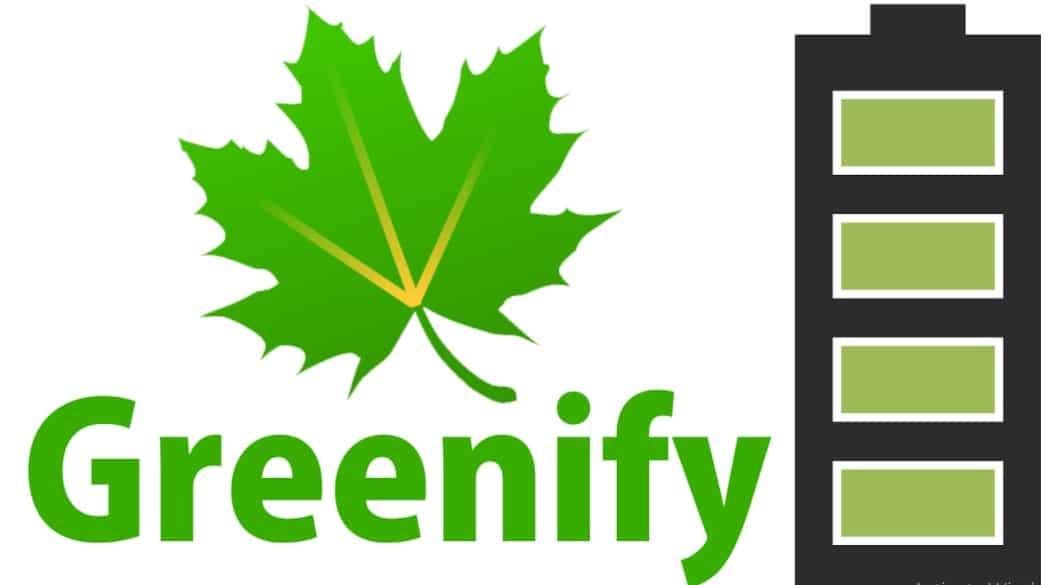 Greenify Aplikasi Penghemat Baterei