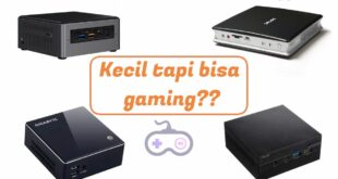 Mini PC Gaming Murah 2020