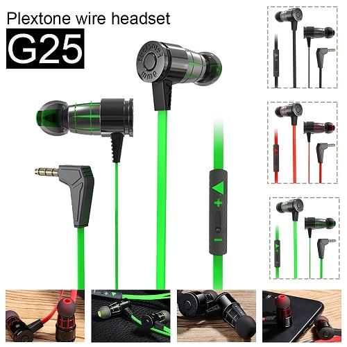 Plextone G25