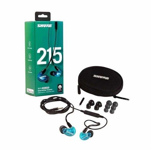 Shure Sound Isolating Earphone SE215SPE