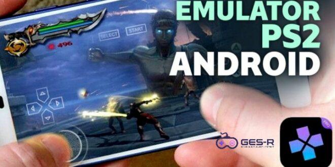 7 Aplikasi Game PS2