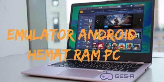Cara Main Game Android di PC
