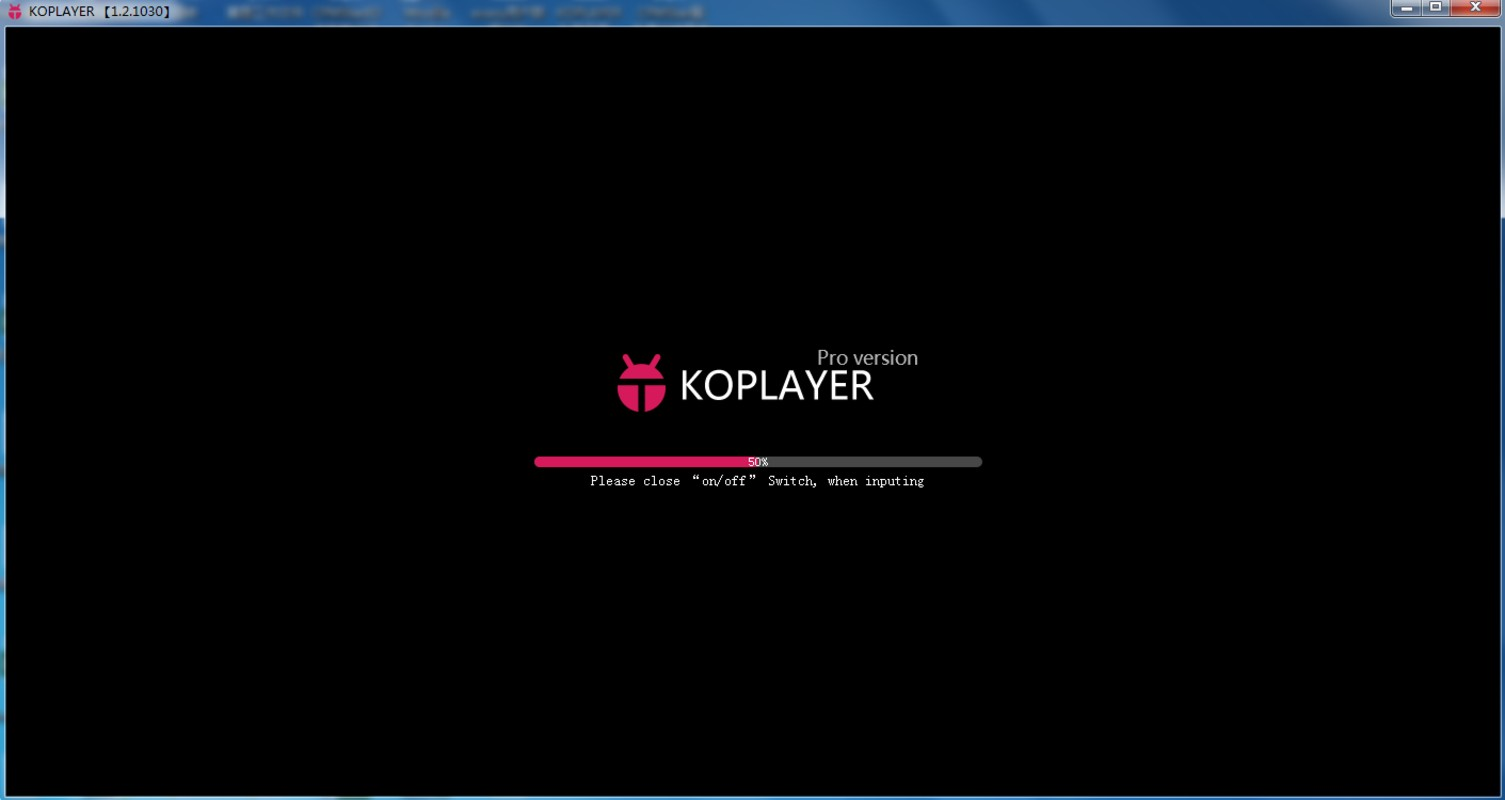 koplayer install