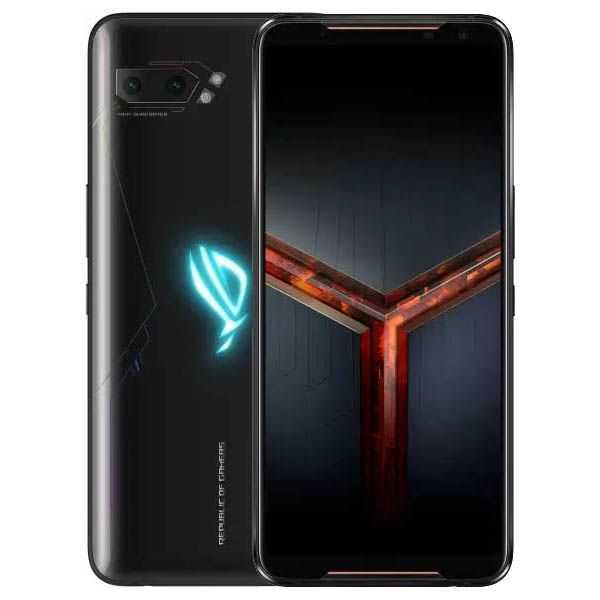 Asus ROG Phone II 3
