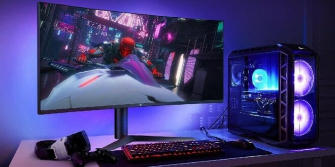 Monitor Gaming Terbaik 2020