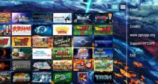 7 Game PPSSPP Ukuran Kecil yang Seru