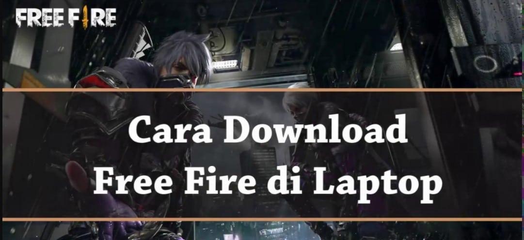Cara Download Free Fire di Laptop Dengan Nox Emulator