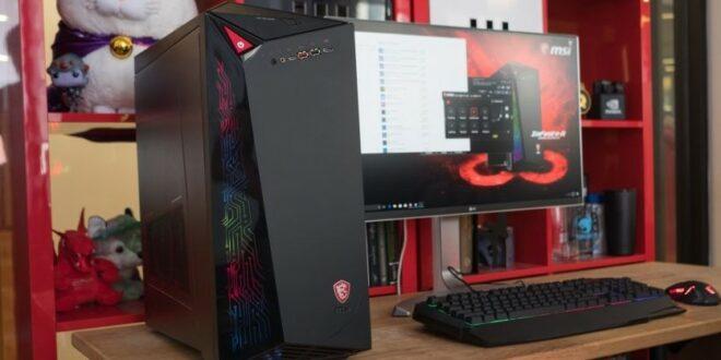 PC Gaming Termahal