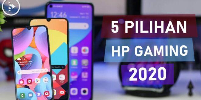 Rekomendasi Hp Gaming 2 Jutaan Terbaik