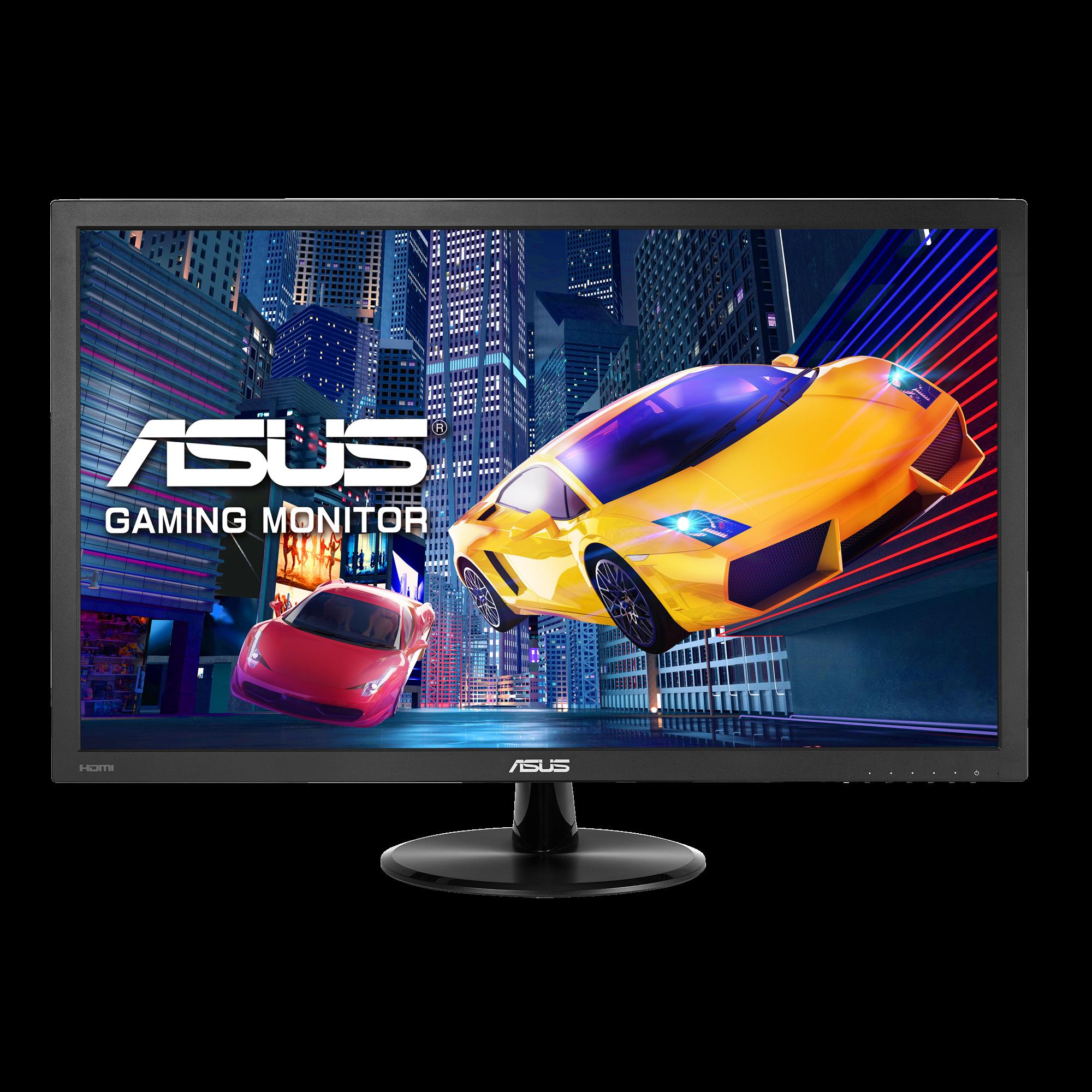 monitor PC gaming murah