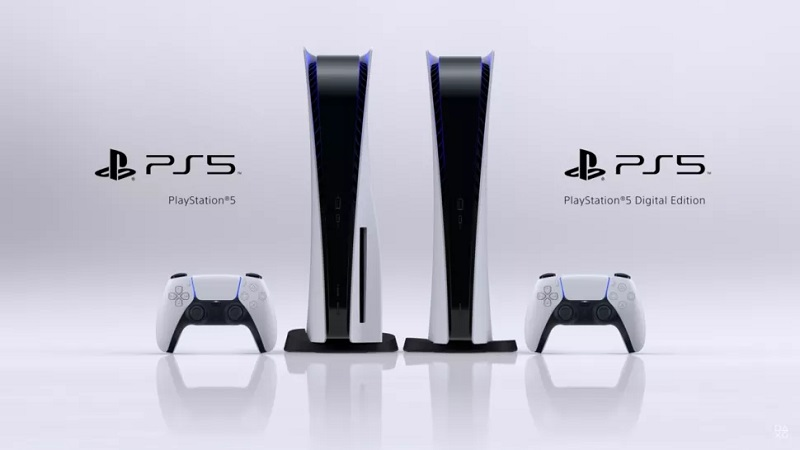 review dan spesifikasi playstation 5