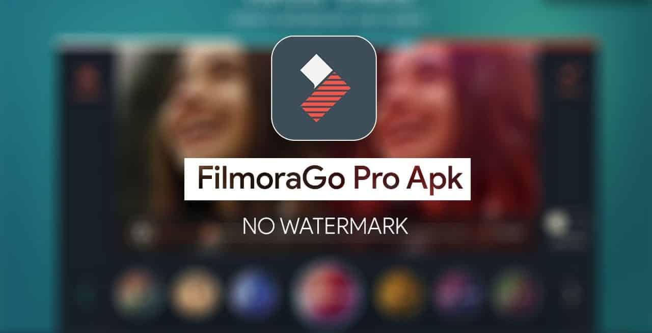 Download Filmora Go Mod Apk Terbaru.