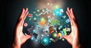 Update 5 Teknologi yang Menjadi Pusat Perhatian Duni
